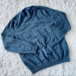 J Crew 100% Merino Wool Sweater